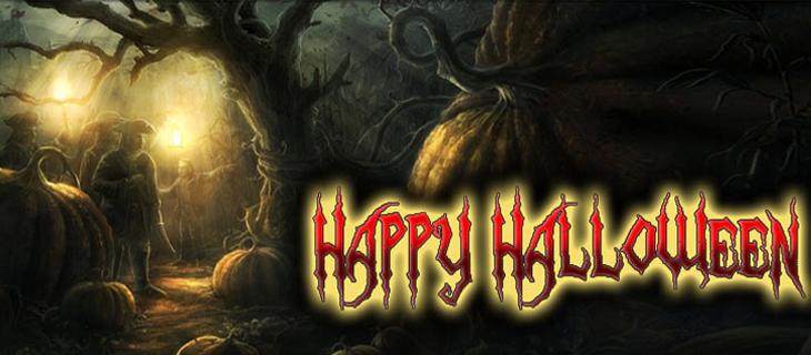 Thrilling Halloween Discounts